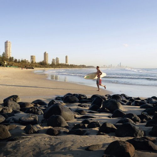 Burleigh Heads Family Resorts